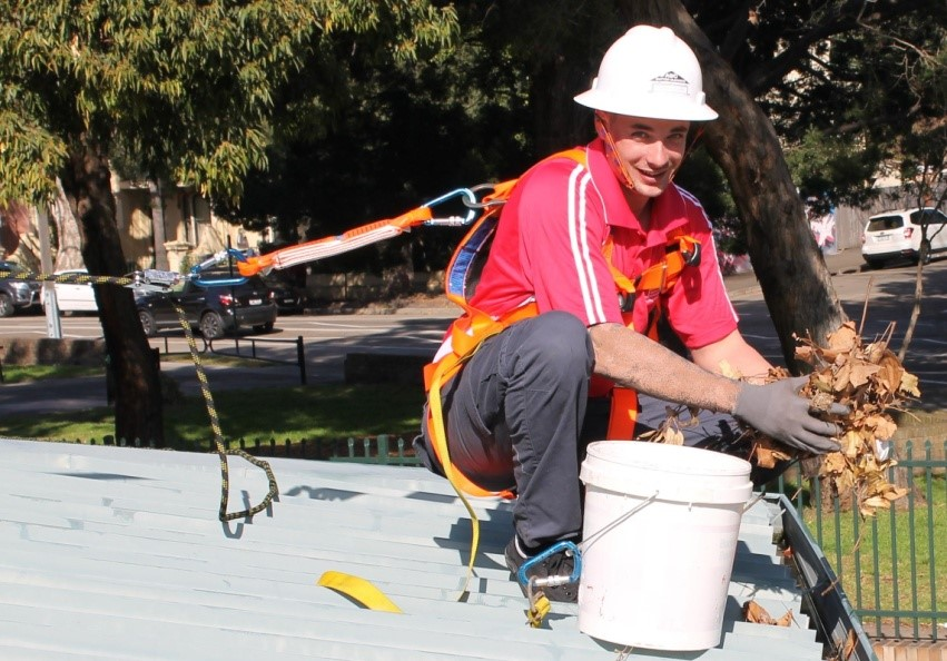 Sydney Southern Suburbs Gutter Cleaning